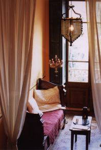 Canapé chambre
